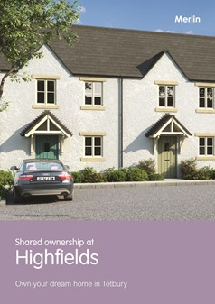 Brochure for Highfields Tetbury