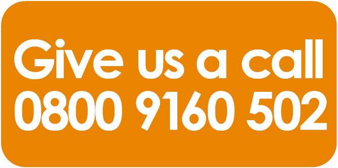 Call us on 08009160502