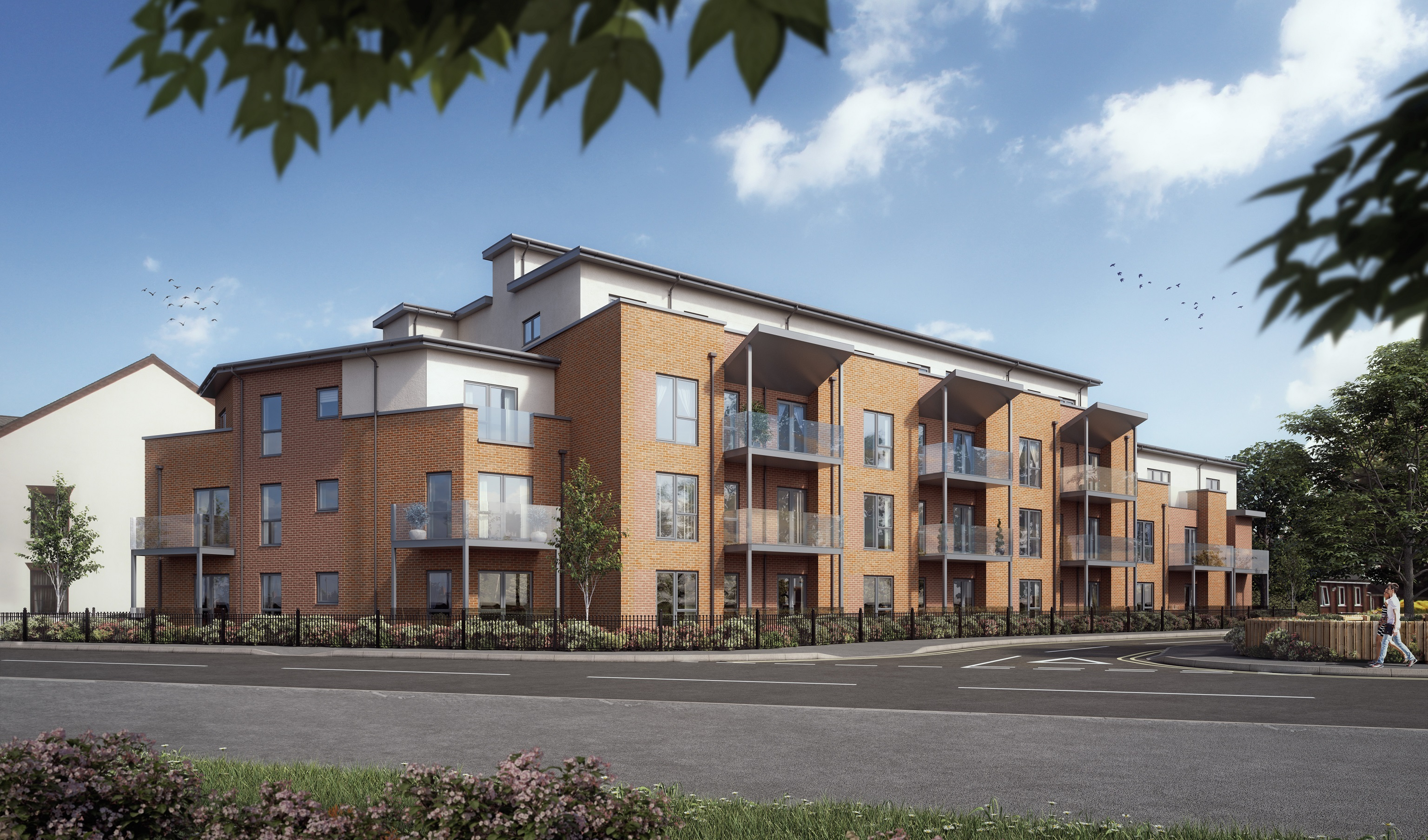 luxury 1 and 2 bedroom apartments to buy in lichfield bromford rh bromford co uk
