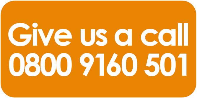 Call us on 08009160501