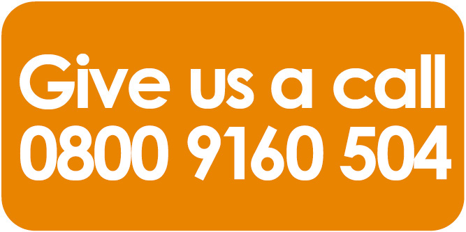 Call us on 08009160504