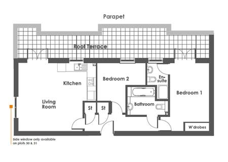 The Spires 2 bed floor plan.png